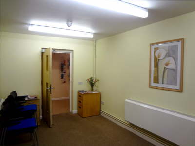 Small-function-room1
